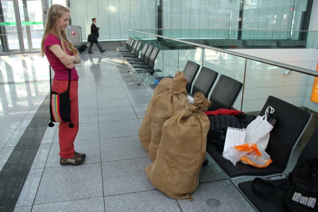 Kletterausrüstung Packliste : Mehrere monate reisen & klettern: was kommt auf die packliste
