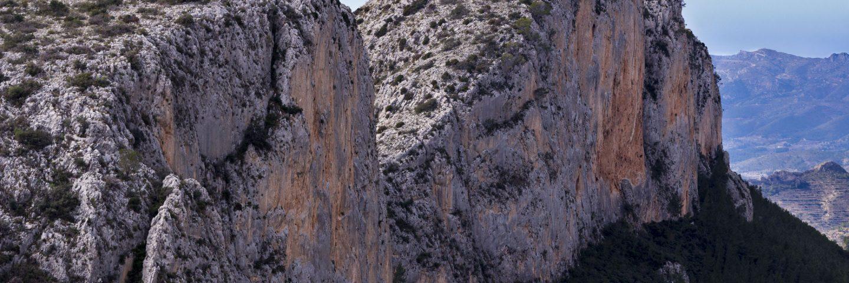Sella Kletter-Yoga-Retreat Felswände